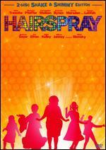 Hairspray [Shake & Shimmy Edition] [2 Discs] - Adam Shankman