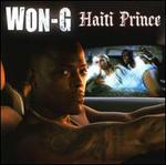 Haiti Prince