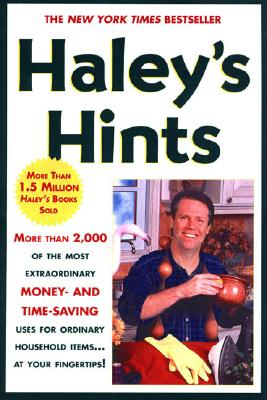 Haley's Hints - Epstein, Steven, and Haley, Graham, and Haley, Rosemary