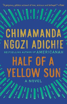 Half of a Yellow Sun - Adichie, Chimamanda Ngozi