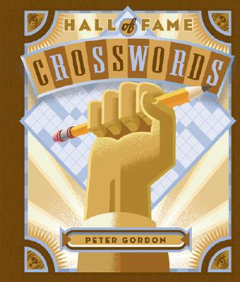 Hall of Fame Crosswords - Gordon, Peter (Editor)