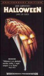 Halloween [2 Discs] [Blu-ray]