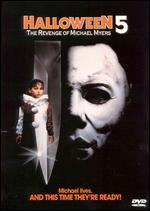 Halloween 5: The Revenge of Michael Myers [Limited Edition]