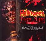 Halloween Fright Night [Incl. DVD: Night of the Living Dead]
