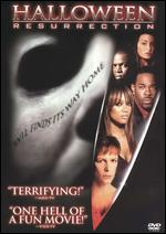Halloween: Resurrection - Rick Rosenthal