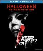 Halloween VI: The Curse of Michael Myers [Blu-ray] [2 Discs]