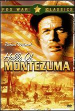 Halls of Montezuma - Lewis Milestone