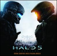 Halo 5: Guardians [Original Game Soundtrack] - Kazuma Jinnouchi