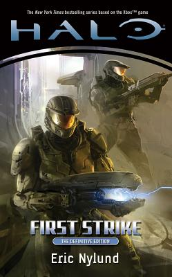 Halo: First Strike - Nylund, Eric S.