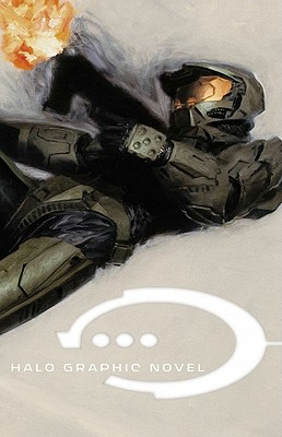 Halo Graphic Novel - Hammock, Lee (Text by), and Faerber, Jay (Text by), and Nihei, Tsutomu (Text by)