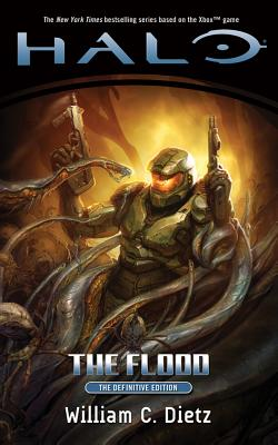 Halo: The Flood - Dietz, William C