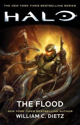 Halo: The Flood - Dietz, William C