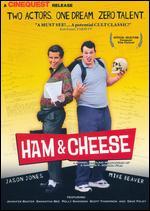 Ham and Cheese - Warren P. Sonoda