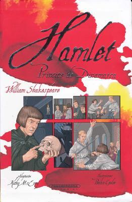 Hamlet: Principe de Dinamarca - Shakespeare, William