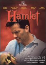 Hamlet - Campbell Scott; Eric Simonson