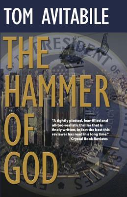 Hammer of God: Quarterback Operations Group Book 2 - Avitabile, Tom
