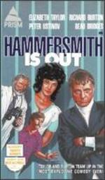 Hammersmith Is Out