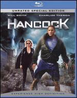 Hancock [WS] [Unrated] [Blu-ray]