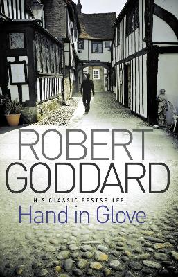 Hand in Glove - Goddard, Robert