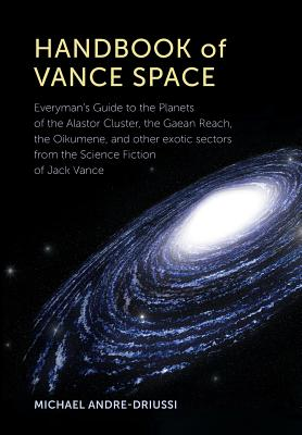 Handbook of Vance Space - Andre-Driussi, Michael