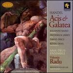Handel: Acis & Galatea - Ama Deus Ensemble; David Price (vocals); Frederick Urrey (vocals); Julianne Baird (vocals); Kevin Deas (vocals);...
