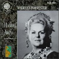 Handel Arias - I Solisti di Zagreb