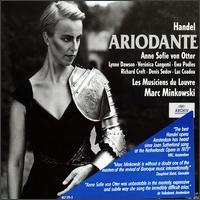 Handel: Ariodante - Anne Sofie von Otter (mezzo-soprano); Denis Sedov (bass); Ewa Podles (mezzo-soprano); Luc Coadou (baritone);...