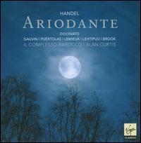 Handel: Ariodante - Anicio Zorzi Giustiniani (tenor); Joyce DiDonato (mezzo-soprano); Karina Gauvin (soprano); Marie-Nicole Lemieux (contralto);...