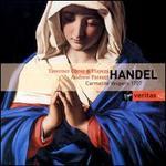Handel: Carmelite Vespers, 1707