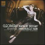 Handel: Cleopatra Arias