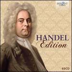 Handel Edition [65 CDs]