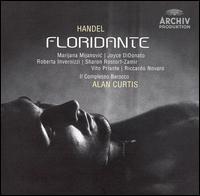 Handel: Floridante - Joyce DiDonato (vocals); Marijana Mijanovic (vocals); Riccardo Novaro (vocals); Roberta Invernizzi (vocals);...