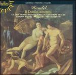 Handel: Il duello Amoroso
