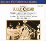 Handel: Julius Caesar - Beverly Sills (soprano); Beverly Wolff (mezzo-soprano); Dominic Cossa (baritone); Eugenia Earle (harpsichord);...