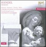 Handel: Messiah [1994 Recording]