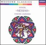 Handel: Messiah Famous Choruses