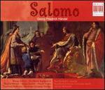 Handel: Salomo