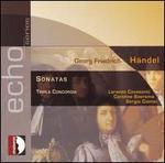 Handel: Sonatas