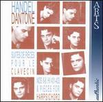 Handel: Suites de Pièces pour le Clavecin, Vol. 2