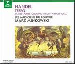 Handel: Teseo - Catherine Napoli (soprano); Della Jones (mezzo-soprano); Derek Lee Ragin (contralto); Eirian James (mezzo-soprano);...