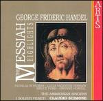 Handel: The Messiah (Highlights)