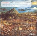 Handel: The Occasional Oratorio