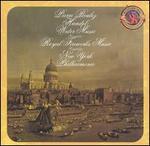 Handel: Water Music (Complete); Music for the Royal Fireworks (Complete) [Bonus Track]