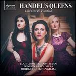 Handel's Queens: Cuzzoni & Fanstina