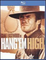 Hang 'Em High [2 Discs] [Blu-ray/DVD]