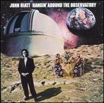 Hangin' Around the Observatory
