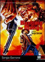 Hanging for Django - Sergio Garrone