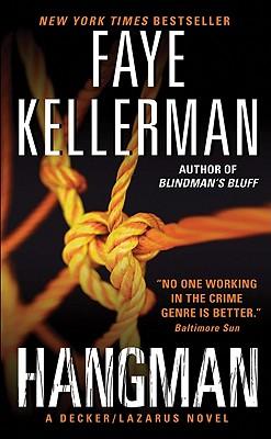 Hangman - Kellerman, Faye