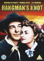 Hangman's Knot - Roy Huggins