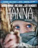 Hanna [Blu-ray/DVD]